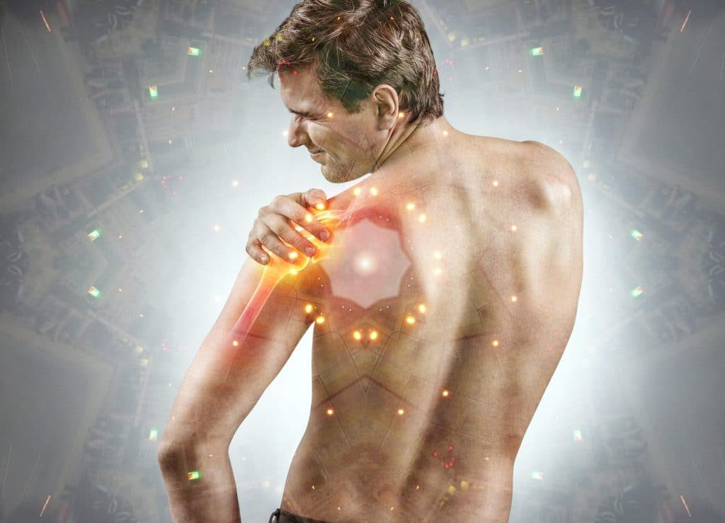 psychedelics for Inflammation