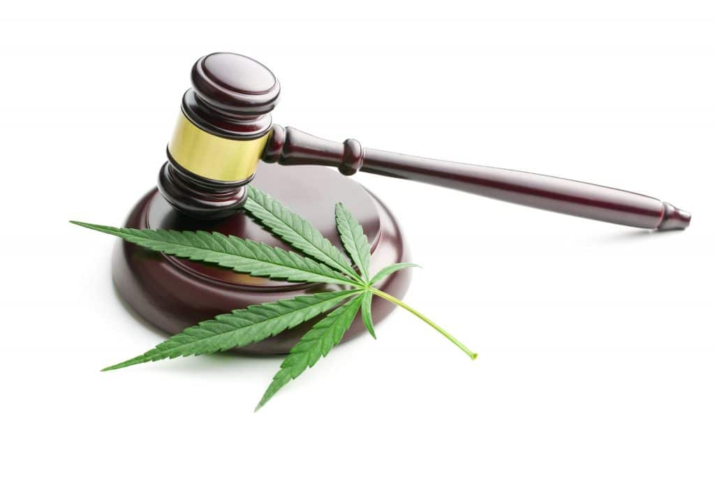 Cannabis Legalized in Connecticut