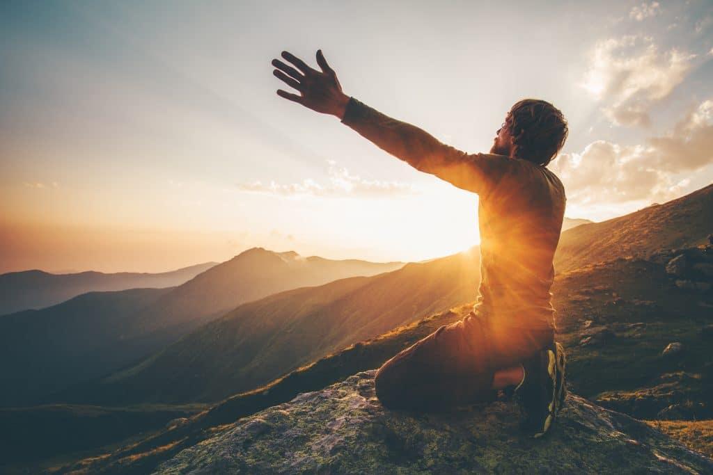 Awakening to God Consciousness