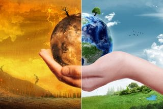 Climate Change and You