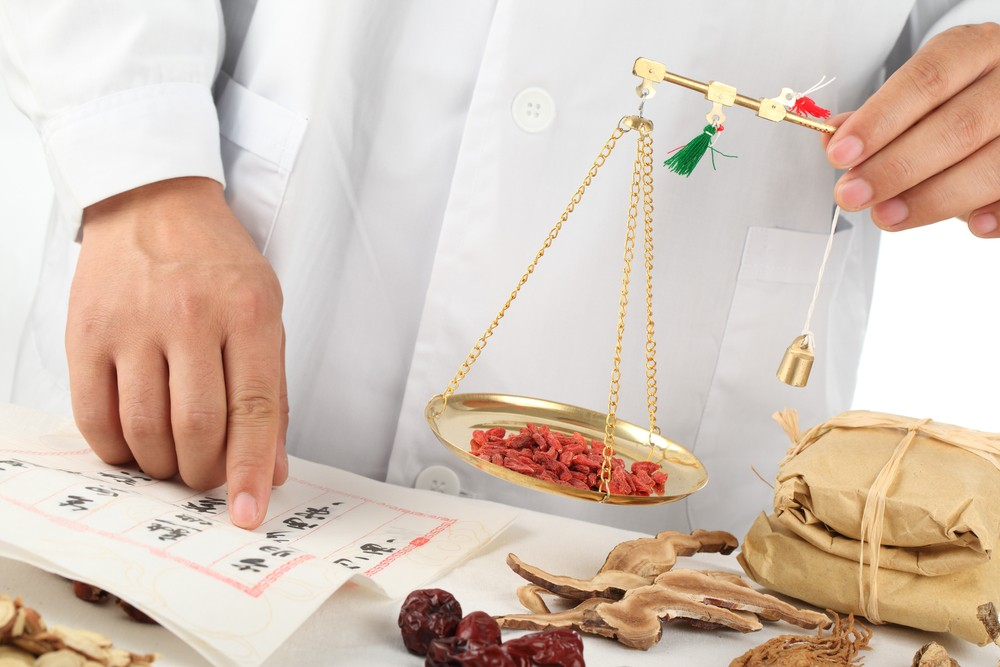 Doctors should be taught to weigh the value of alternative medicine. Via: fotohunter   Shutterstock.