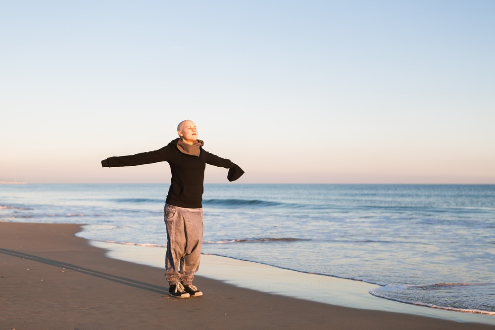 Optimal vitamin D status is paramount when addressing and preventing cancer of any type. Via: fototip | Shutterstock