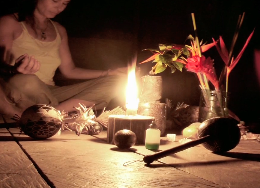 New research suggests that the ayahuasca experience shares several commonalities with mindfulness practice. Via: aya-awakenings.com
