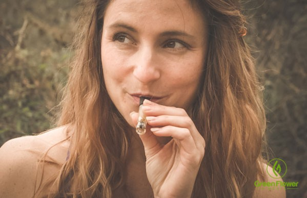 """The """"one-hitter"""" pipe was perfectly designed for micro-dosing."""