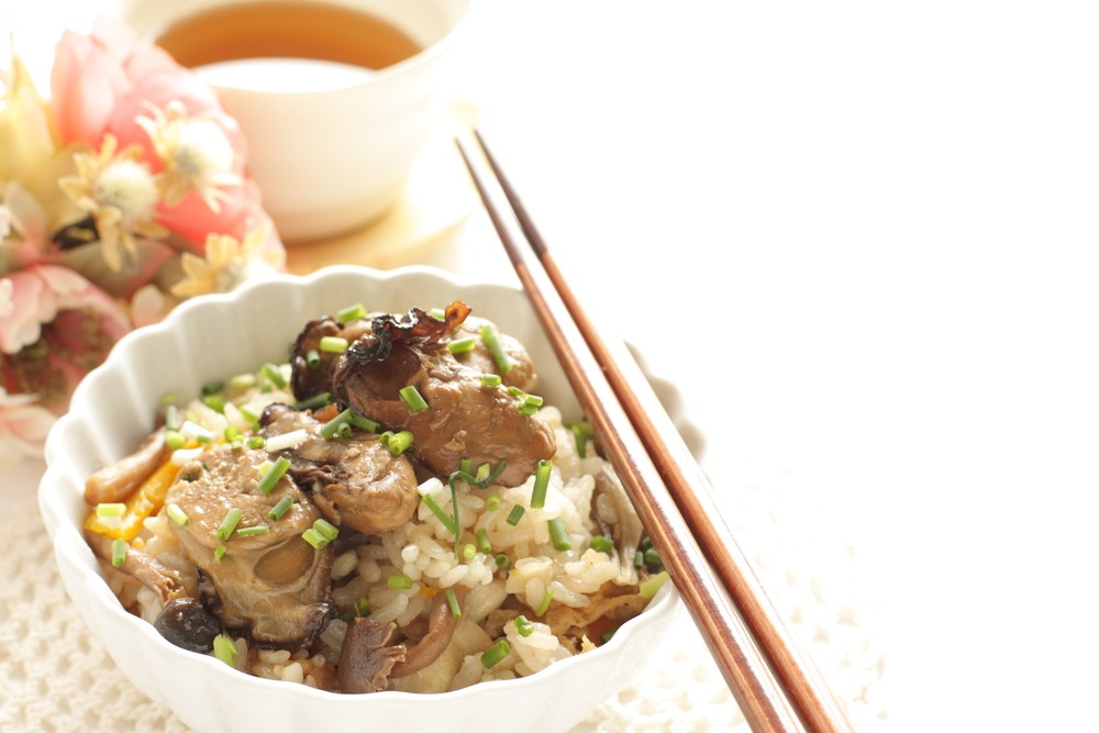 Maitake mushrooms are a delicious addition to any diet. Via: jreika   Shutterstock.