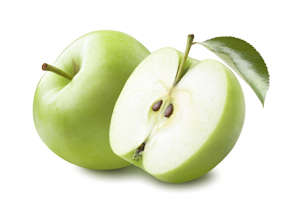 An apple a day could help keep stress, anxiety, depression, and ADHD at bay. Via: Kovaleva_Ka | Shutterstock.