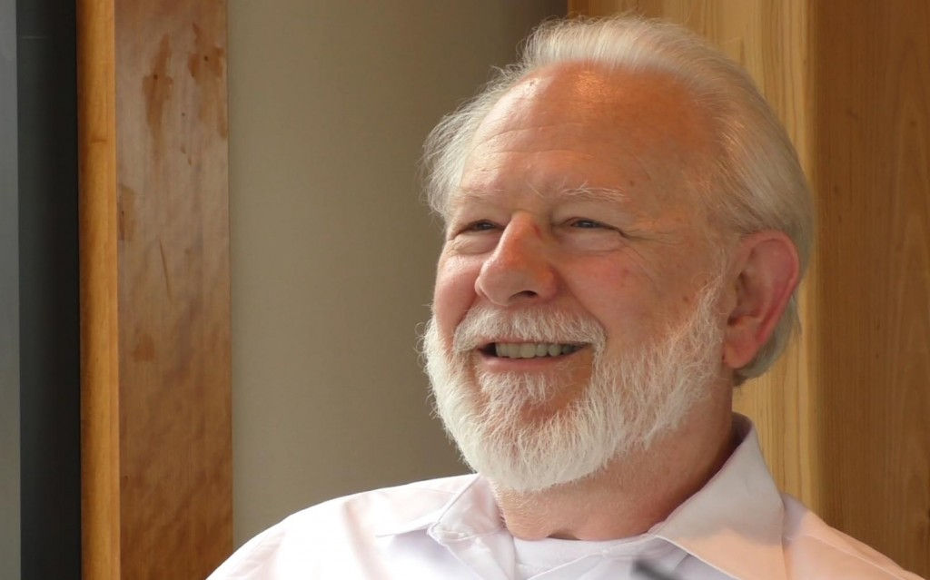David Nichols, Co-Founder of the Heffter Research Institute. Via: Simon G. Powell.