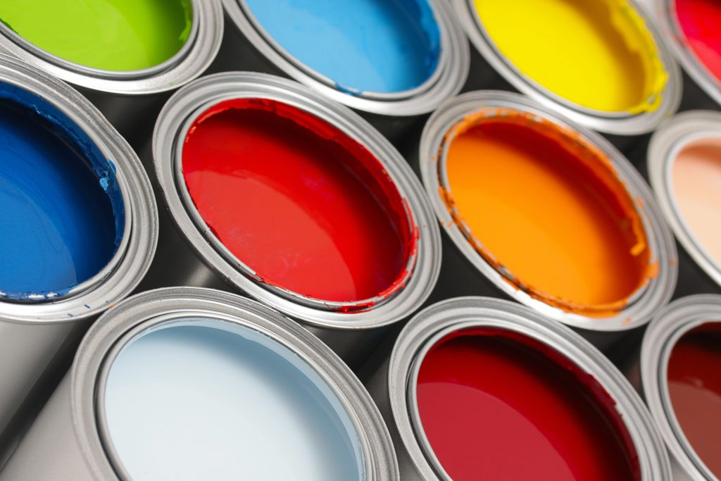 The best way to protect your family is by choosing only zero VOC paints with zero VOC pigments added to them. But that is not enough—you also need to read the paint labels carefully, check on-line guides to see how the paints and other products are rated.