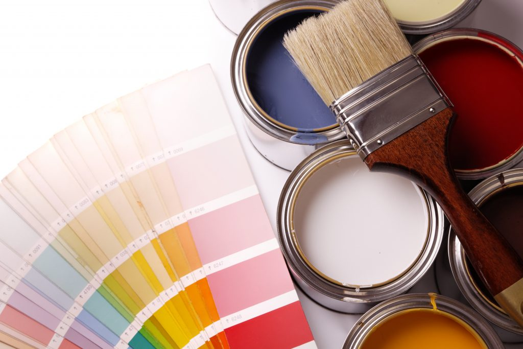 Toxic VOCs found in almost all household paints can cause cancer, compromised liver and kidney function in all humans, diminished lung capacity, and childhood asthma. The compromised liver function alone can cause exhaustion, difficulties with digesting and absorbing nutrients, and brain damage.
